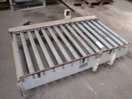 1500 mm Long Driven Roller Conveyor