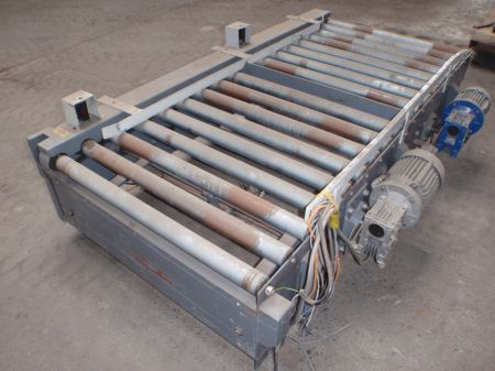 1800 mm Long Driven Roller Conveyor