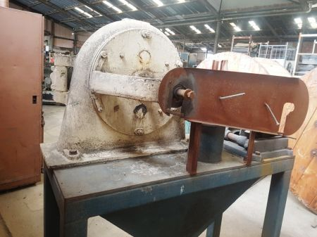 Pin/Peg Grinding Mill