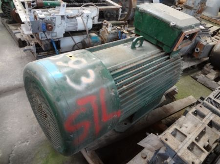 185Kw - 1480 RPM Brook Crompton