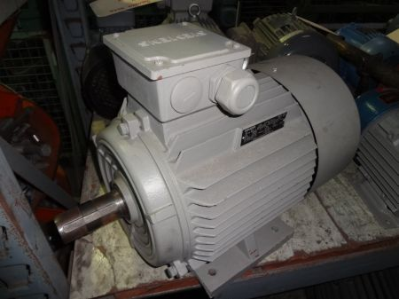 Siemens 5.5Kw Electric Motor