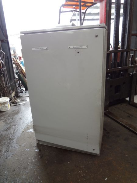 Steel Electrical Cabinet