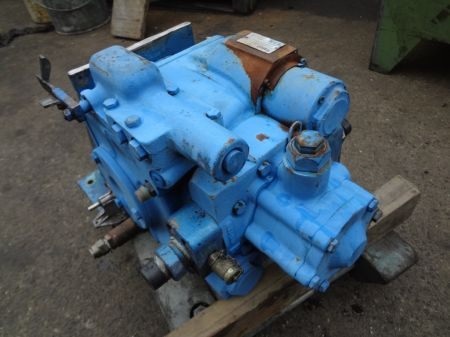 Eaton Transmission Pump