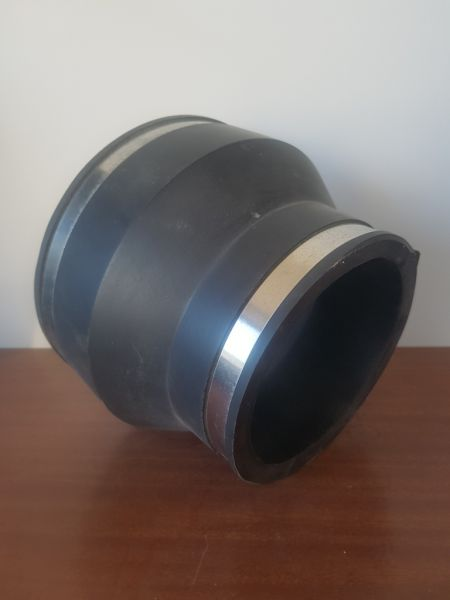 Rubber Pipe Reducers 180mm - 130mm