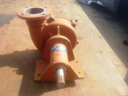 Yard Master Stainless Steel Pump