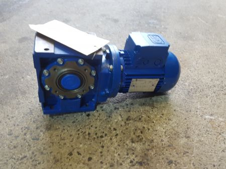 Rossi 0.55Kw (13 RPM) Geared Motor