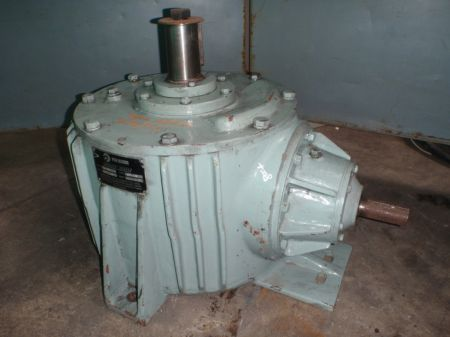 Premium Greaves Right Angle Cooling Tower Gearbox W