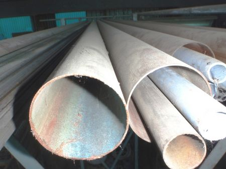 80mm copper pipe
