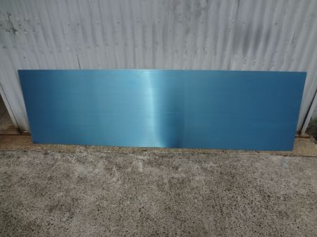 1mm Thick Stainless Steel Sheets