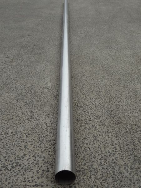 104mm Outside Diameter Stainless Steel Pipe