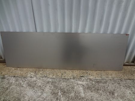 0.8mm Thick Panel Steel Sheets