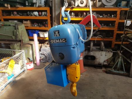 Demag 2T Chain Hoists