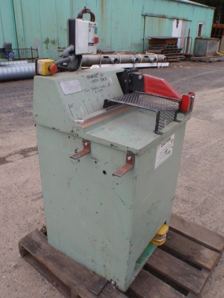 Precision Products Mechanical Chop/Snip Saw
