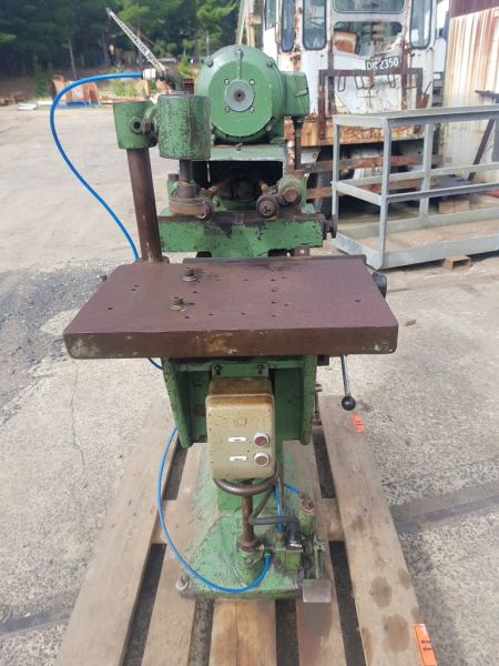 RYE Double Spindle Drilling Machine
